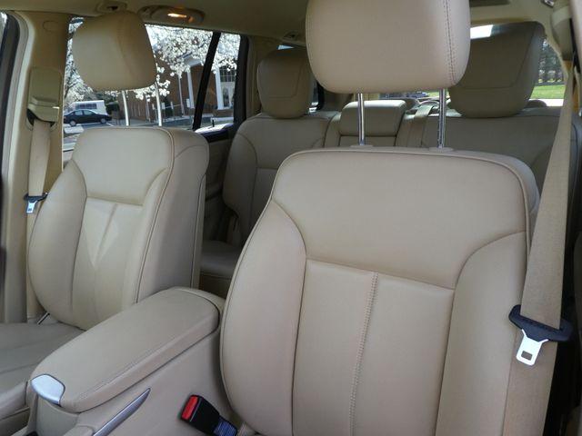 2012 Mercedes-Benz GL 450 Leesburg, Virginia 22