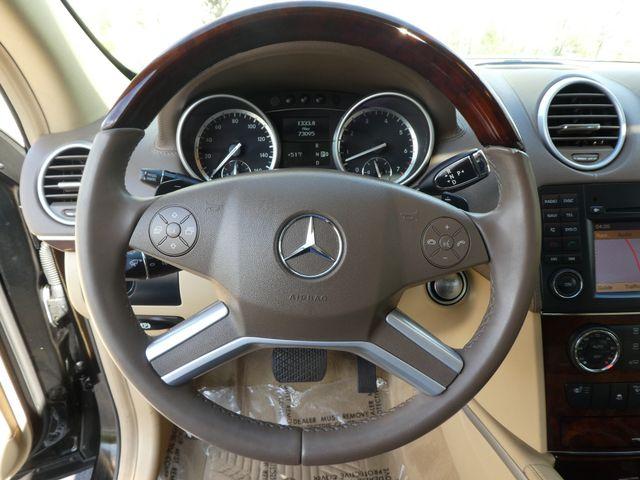 2012 Mercedes-Benz GL 450 Leesburg, Virginia 23