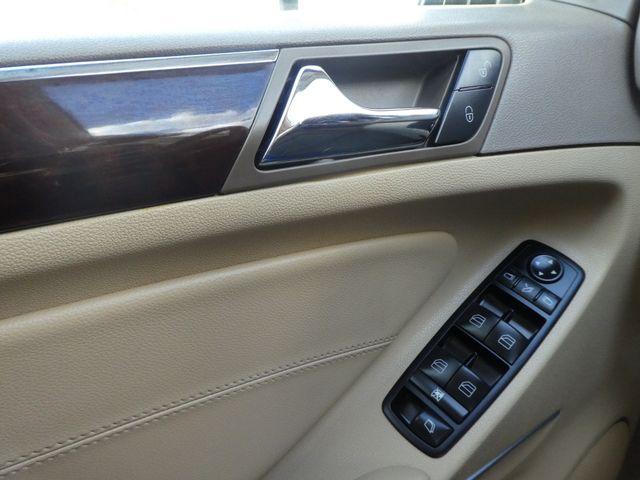 2012 Mercedes-Benz GL 450 Leesburg, Virginia 28