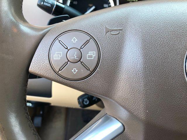 2012 Mercedes-Benz GL 450 4MATIC Leesburg, Virginia 21
