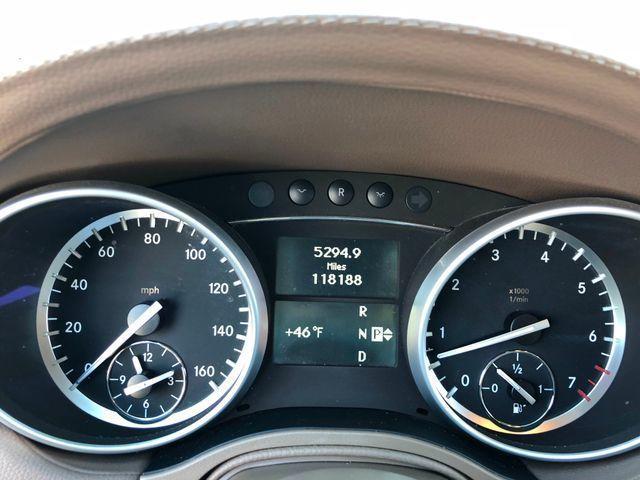 2012 Mercedes-Benz GL 450 4MATIC Leesburg, Virginia 23