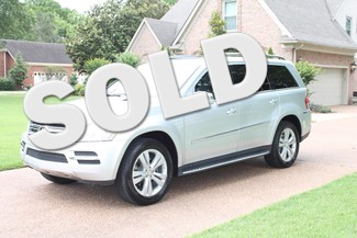 2012 Mercedes-Benz GL 450  in Marion, Arkansas