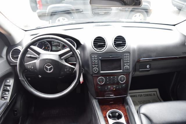 2012 Mercedes-Benz GL 450 GL450 SUV Richmond Hill, New York 10