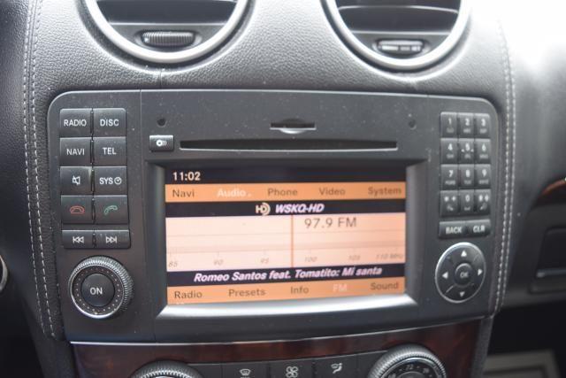 2012 Mercedes-Benz GL 450 GL450 SUV Richmond Hill, New York 17