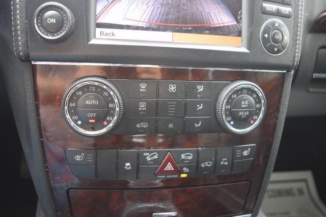 2012 Mercedes-Benz GL 450 GL450 SUV Richmond Hill, New York 20