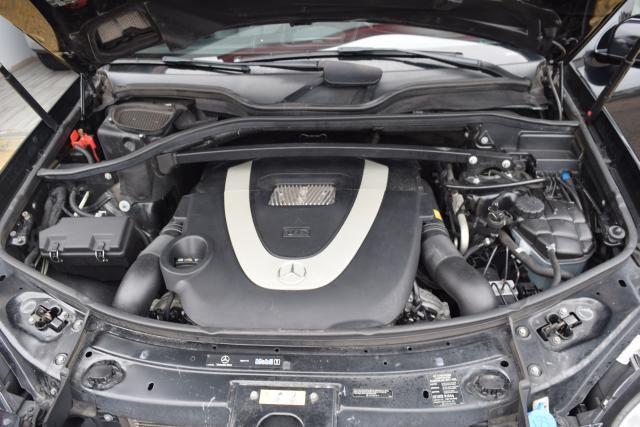 2012 Mercedes-Benz GL 450 GL450 SUV Richmond Hill, New York 21