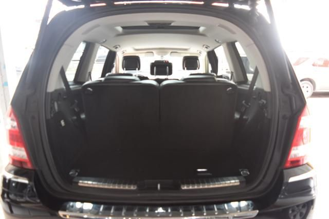 2012 Mercedes-Benz GL 450 GL450 SUV Richmond Hill, New York 4
