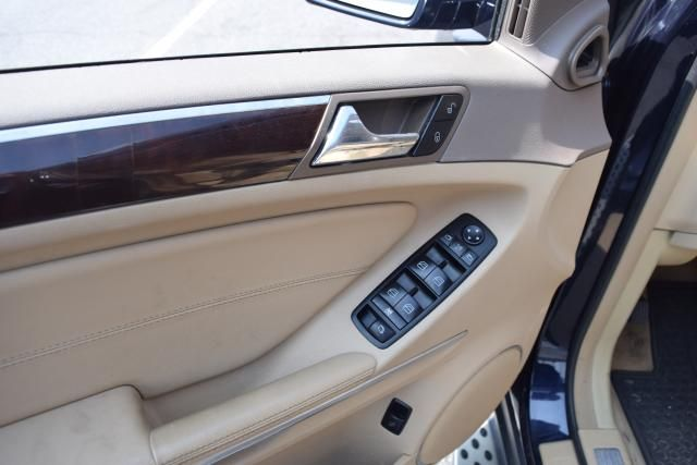 2012 Mercedes-Benz GL 450 GL450 SUV Richmond Hill, New York 13