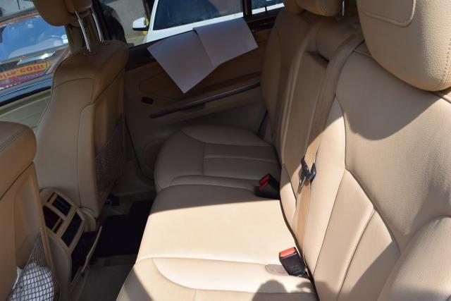 2012 Mercedes-Benz GL 450 GL450 SUV Richmond Hill, New York 9
