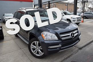 2012 Mercedes-Benz GL 450 GL 450 Richmond Hill, New York