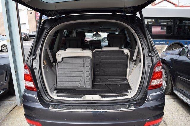 2012 Mercedes-Benz GL 450 GL 450 Richmond Hill, New York 10