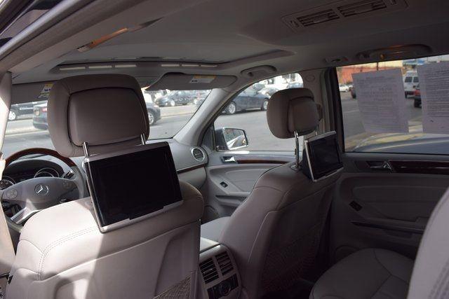 2012 Mercedes-Benz GL 450 GL 450 Richmond Hill, New York 18