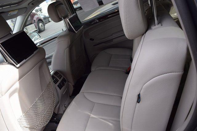 2012 Mercedes-Benz GL 450 GL 450 Richmond Hill, New York 19