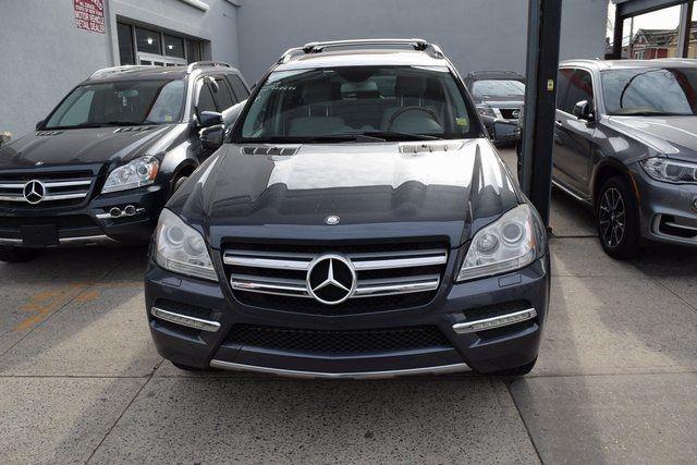2012 Mercedes-Benz GL 450 GL 450 Richmond Hill, New York 2