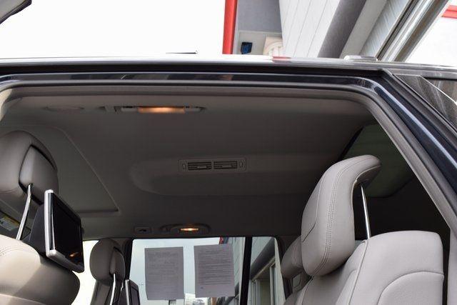 2012 Mercedes-Benz GL 450 GL 450 Richmond Hill, New York 20