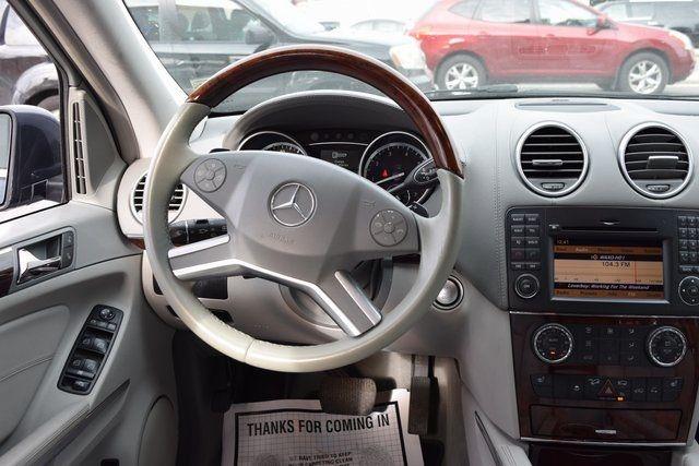2012 Mercedes-Benz GL 450 GL 450 Richmond Hill, New York 22