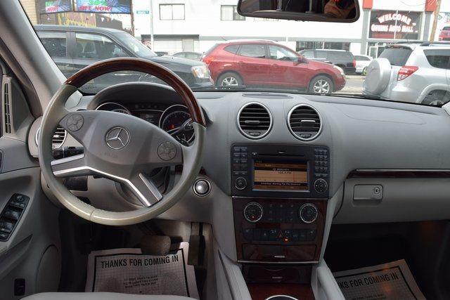 2012 Mercedes-Benz GL 450 GL 450 Richmond Hill, New York 23