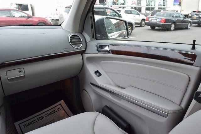 2012 Mercedes-Benz GL 450 GL 450 Richmond Hill, New York 24