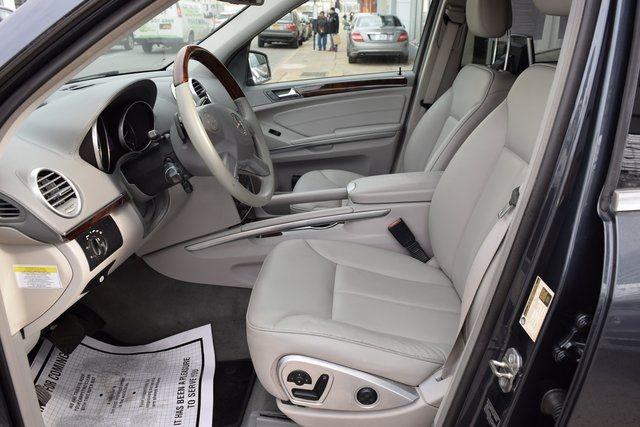 2012 Mercedes-Benz GL 450 GL 450 Richmond Hill, New York 26