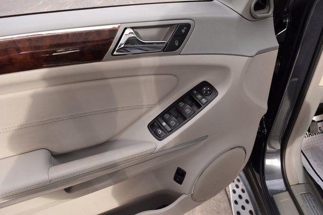 2012 Mercedes-Benz GL 450 GL 450 Richmond Hill, New York 27