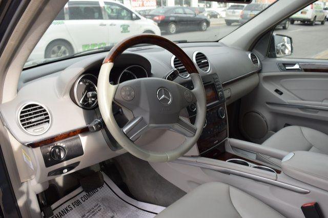 2012 Mercedes-Benz GL 450 GL 450 Richmond Hill, New York 28