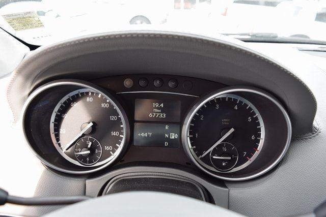 2012 Mercedes-Benz GL 450 GL 450 Richmond Hill, New York 29