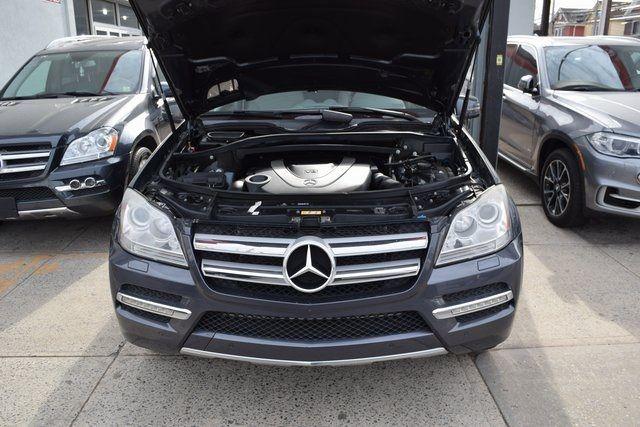 2012 Mercedes-Benz GL 450 GL 450 Richmond Hill, New York 3