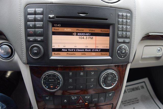 2012 Mercedes-Benz GL 450 GL 450 Richmond Hill, New York 30