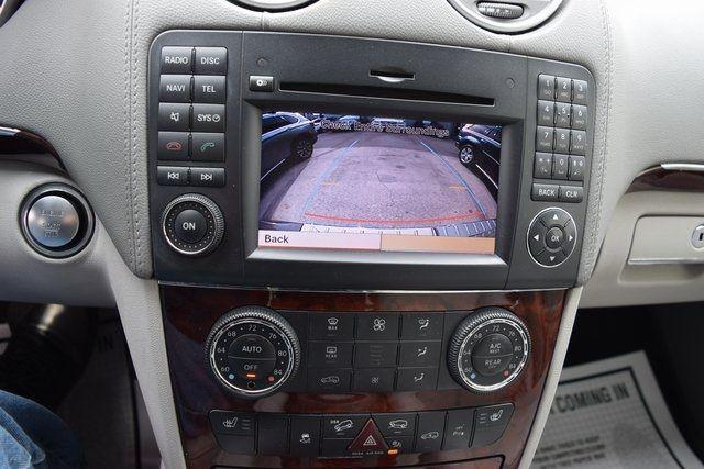 2012 Mercedes-Benz GL 450 GL 450 Richmond Hill, New York 31