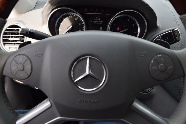 2012 Mercedes-Benz GL 450 GL 450 Richmond Hill, New York 33