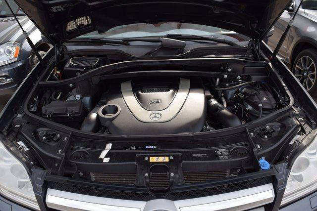 2012 Mercedes-Benz GL 450 GL 450 Richmond Hill, New York 4