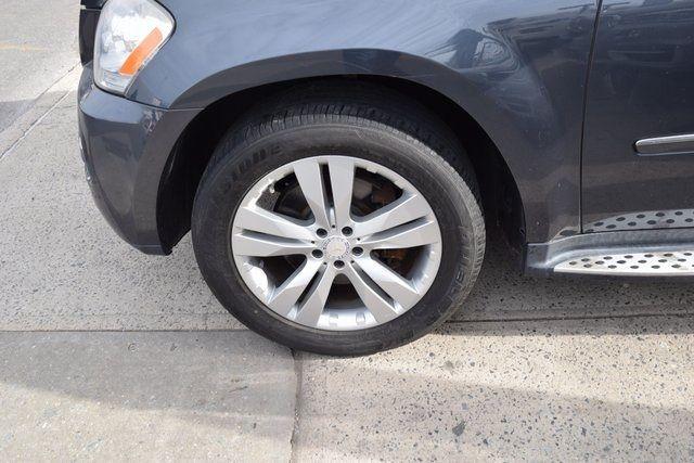 2012 Mercedes-Benz GL 450 GL 450 Richmond Hill, New York 6