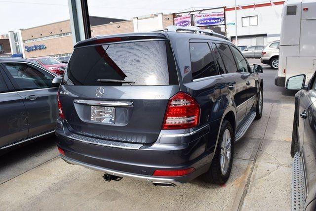 2012 Mercedes-Benz GL 450 GL 450 Richmond Hill, New York 8