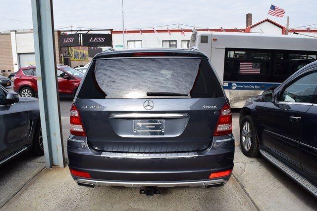 2012 Mercedes-Benz GL 450 GL 450 Richmond Hill, New York 9