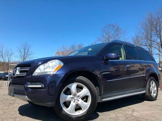 2012 Mercedes-Benz GL 450 4MATIC Sterling, Virginia