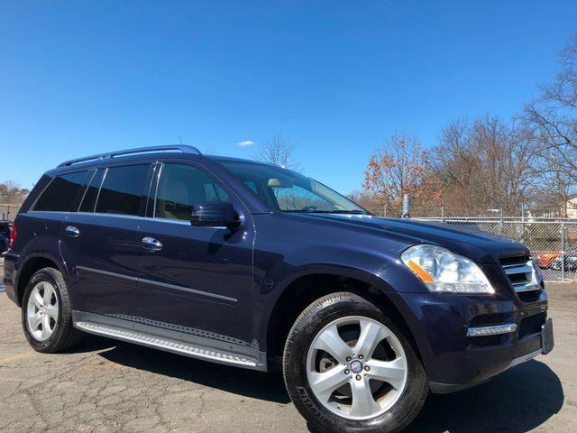 2012 Mercedes-Benz GL 450 4MATIC Sterling, Virginia 1