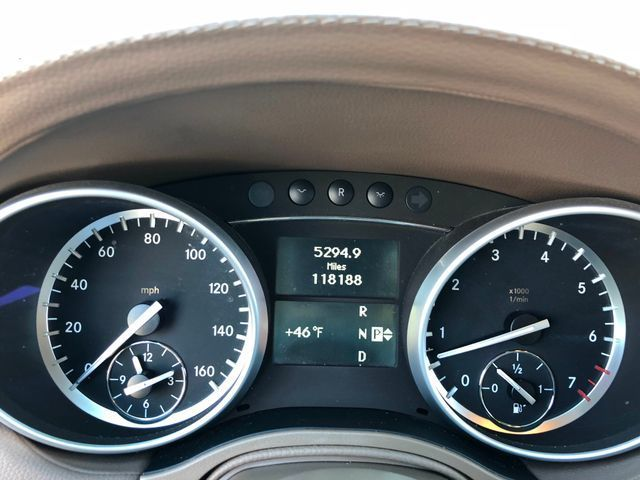 2012 Mercedes-Benz GL 450 4MATIC Sterling, Virginia 23