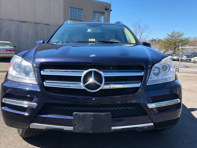 2012 Mercedes-Benz GL 450 4MATIC Sterling, Virginia 5