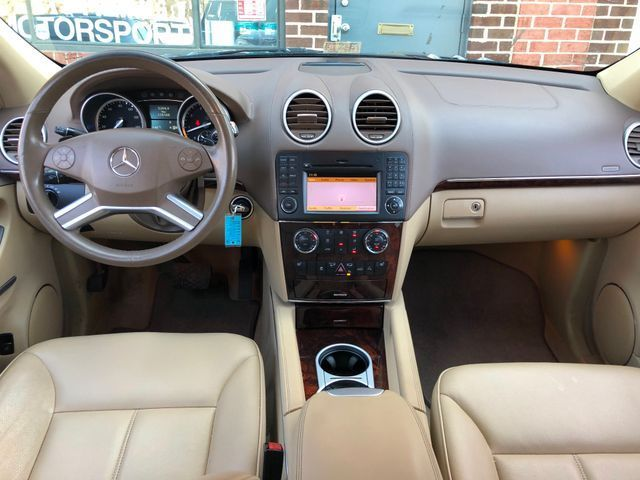 2012 Mercedes-Benz GL 450 4MATIC Sterling, Virginia 7