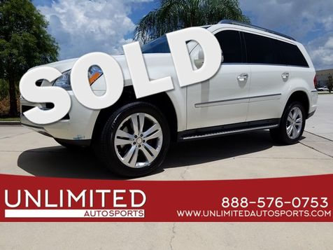2012 Mercedes-Benz GL 450  in Tampa, FL