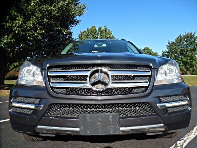 2012 Mercedes-Benz GL450 Leesburg, Virginia 6