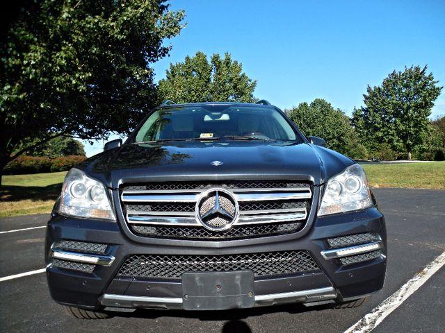 2012 Mercedes-Benz GL450 Leesburg, Virginia 7