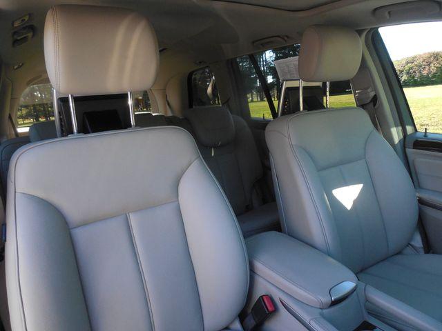 2012 Mercedes-Benz GL450 Leesburg, Virginia 11