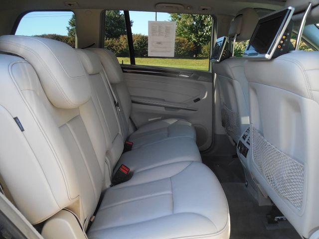 2012 Mercedes-Benz GL450 Leesburg, Virginia 13