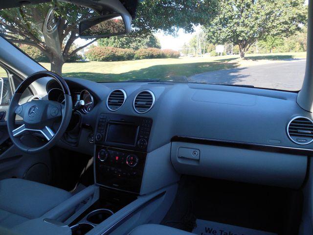 2012 Mercedes-Benz GL450 Leesburg, Virginia 19