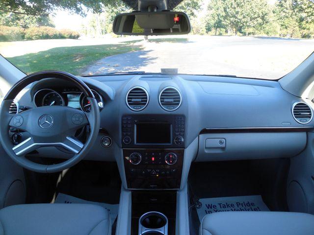 2012 Mercedes-Benz GL450 Leesburg, Virginia 20