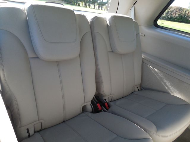 2012 Mercedes-Benz GL450 Leesburg, Virginia 16