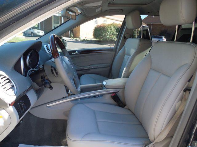 2012 Mercedes-Benz GL450 Leesburg, Virginia 15