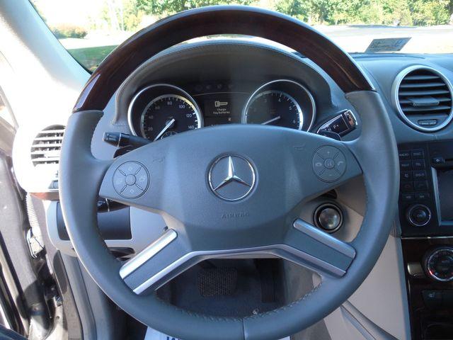 2012 Mercedes-Benz GL450 Leesburg, Virginia 21