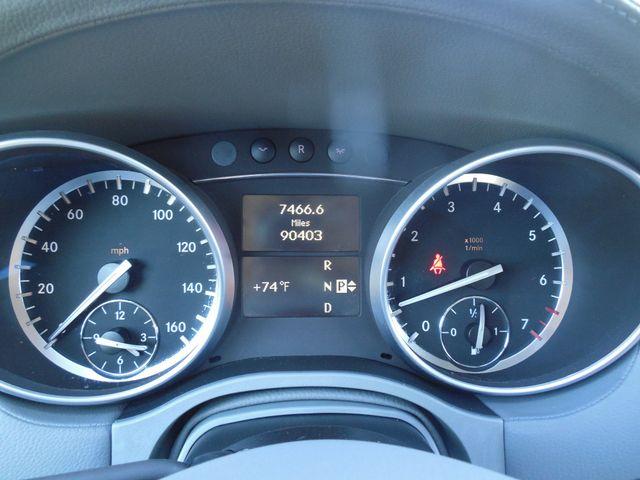 2012 Mercedes-Benz GL450 Leesburg, Virginia 24